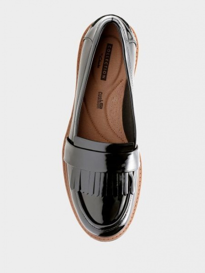 Туфлі та лофери Clarks - фото