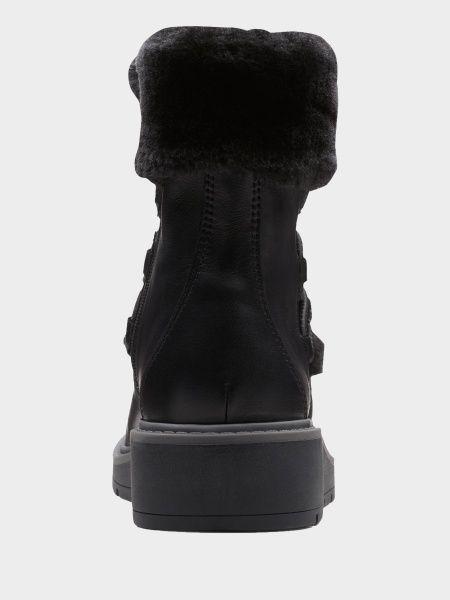 Ботинки женские Clarks Ivery Jump OW4483 размеры обуви, 2017