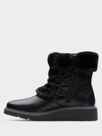 Ботинки женские Clarks Ivery Jump OW4483 брендовая обувь, 2017