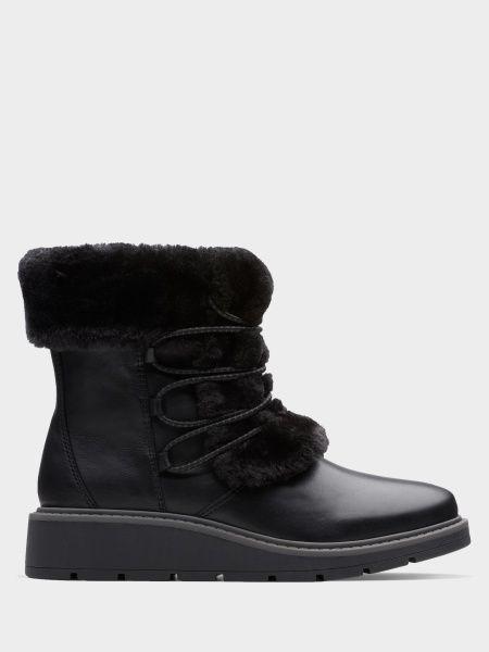 Ботинки женские Clarks Ivery Jump OW4483 купить обувь, 2017