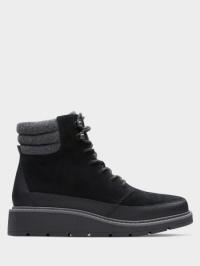 Ботинки женские Clarks Ivery Trail OW4484 брендовая обувь, 2017
