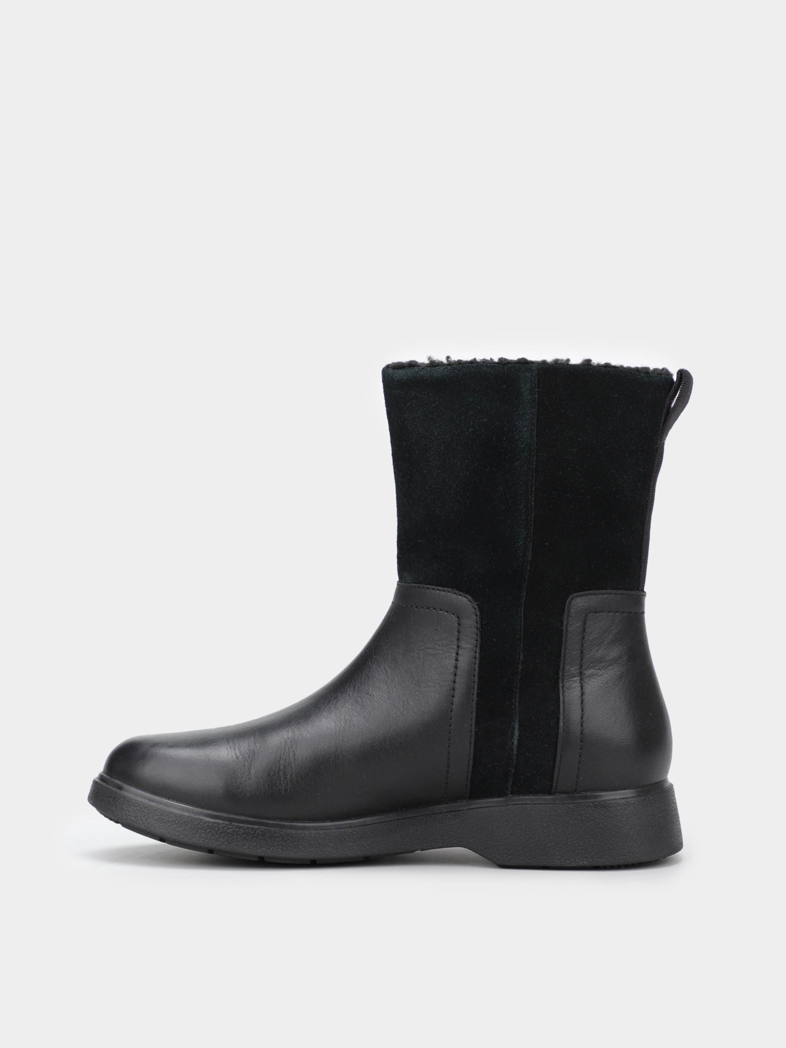 Ботинки для женщин Clarks Un Elda Mid OW4490 Заказать, 2017