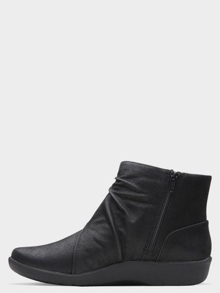Ботинки женские Clarks Sillian Tana OW4503 купить обувь, 2017