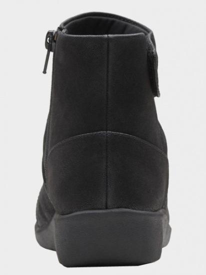 Ботинки женские Clarks Sillian Tana OW4503 Заказать, 2017
