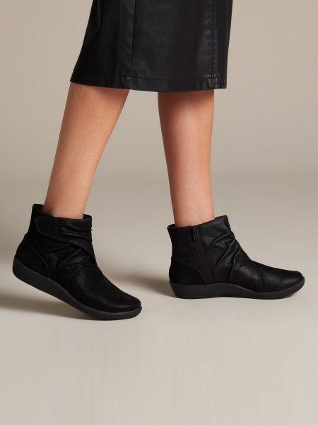 Ботинки женские Clarks Sillian Tana OW4503 смотреть, 2017