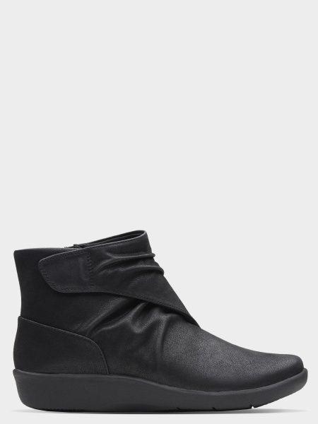 Ботинки женские Clarks Sillian Tana OW4503 размеры обуви, 2017