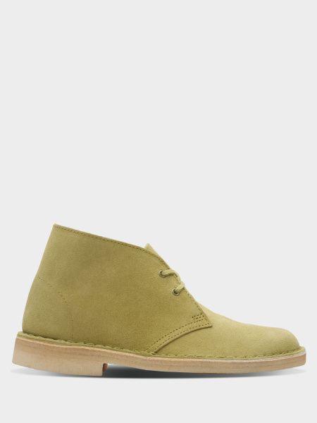 Ботинки для женщин Clarks Desert Boot. OW4512 Заказать, 2017
