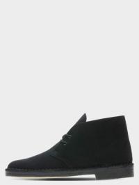 Ботинки для женщин Clarks Desert Boot. OW4513 в Украине, 2017