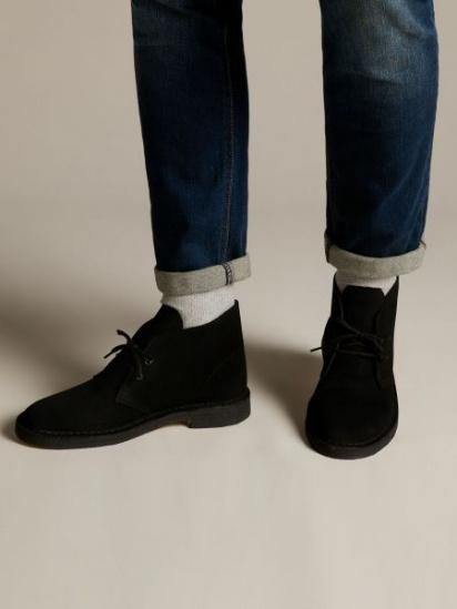 Ботинки для женщин Clarks Desert Boot. OW4513 фото, купить, 2017