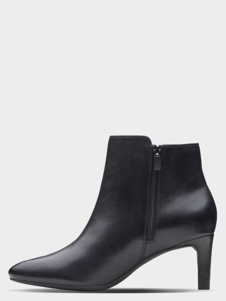 Ботинки для женщин Clarks Calla Blossom OW4515 смотреть, 2017