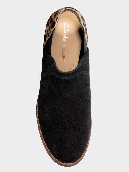 Ботинки женские Clarks Demi Beat OW4518 купить обувь, 2017