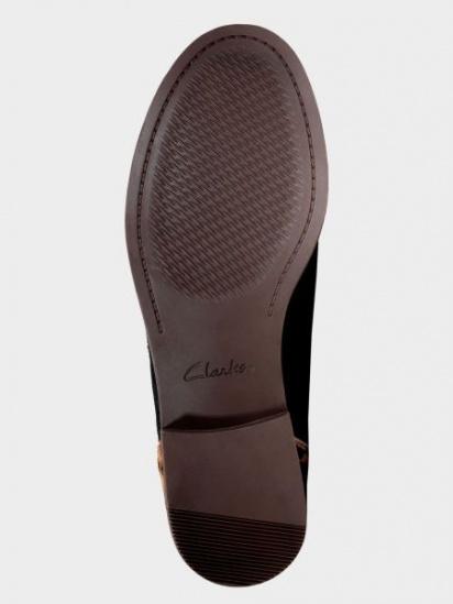 Ботинки женские Clarks Demi Beat OW4518 размеры обуви, 2017