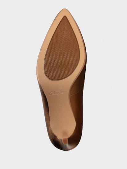 Туфлі та лофери Clarks Laina Rae - фото