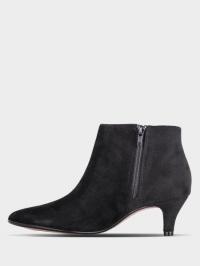 Ботинки женские Clarks Linvale Sea OW4527 размеры обуви, 2017