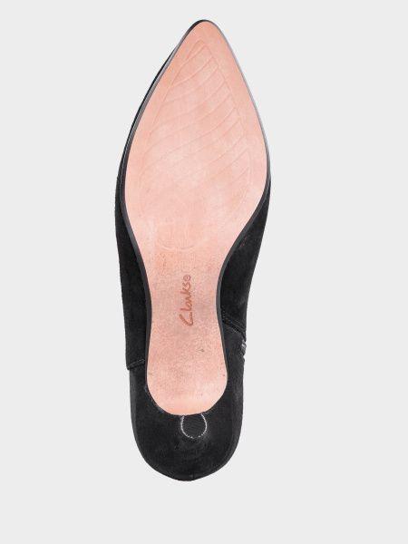 Ботинки женские Clarks Linvale Sea OW4527 Заказать, 2017