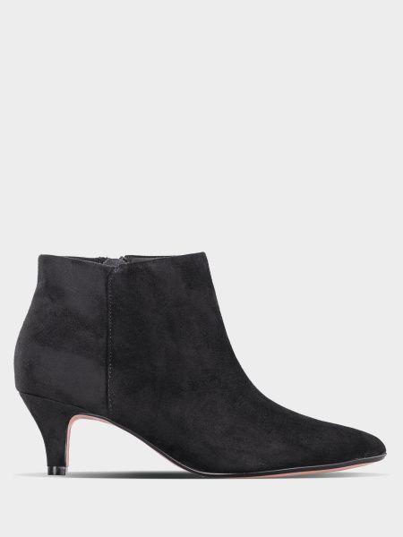 Ботинки женские Clarks Linvale Sea OW4527 брендовая обувь, 2017