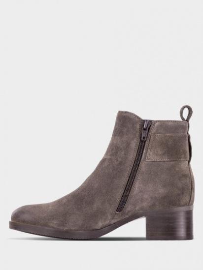 Ботинки женские Clarks Mila Charm OW4528 брендовая обувь, 2017