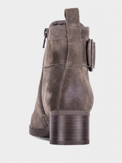 Ботинки женские Clarks Mila Charm OW4528 размеры обуви, 2017