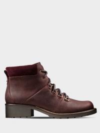 Ботинки женские Clarks Orinoco Demi OW4530 размеры обуви, 2017