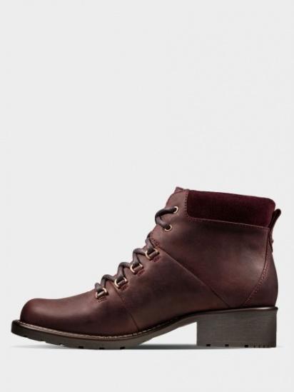 Ботинки женские Clarks Orinoco Demi OW4530 купить обувь, 2017