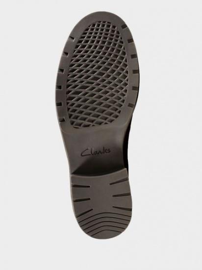 Ботинки женские Clarks Orinoco Demi OW4530 Заказать, 2017