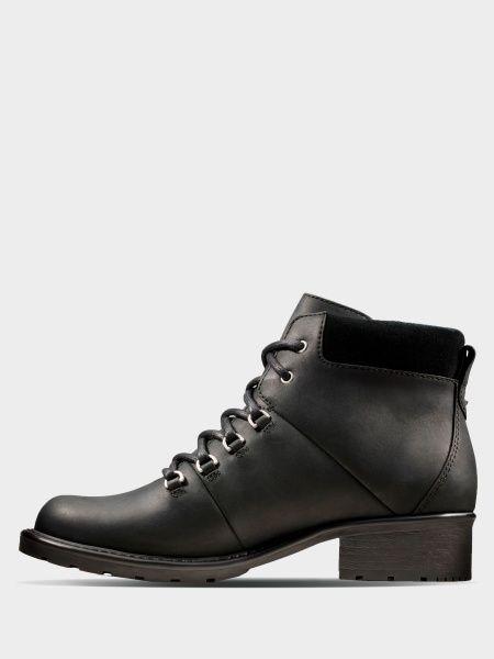 Ботинки для женщин Clarks Orinoco Demi OW4531 в Украине, 2017