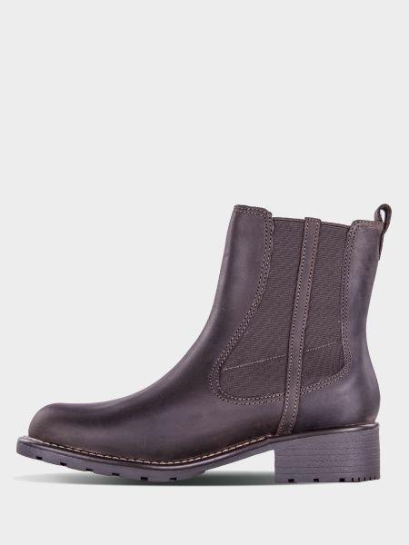 Ботинки для женщин Clarks Orinoco Hot OW4532 Заказать, 2017