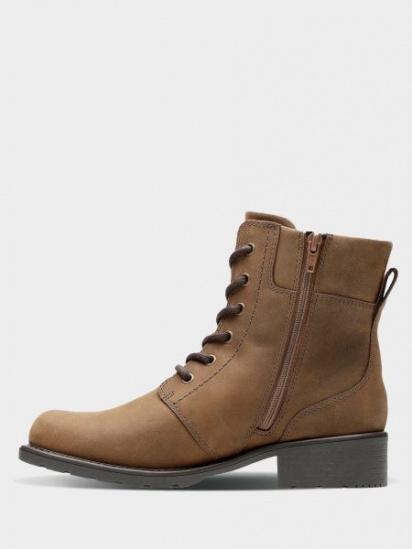 Ботинки для женщин Clarks Orinoco Spice OW4533 смотреть, 2017
