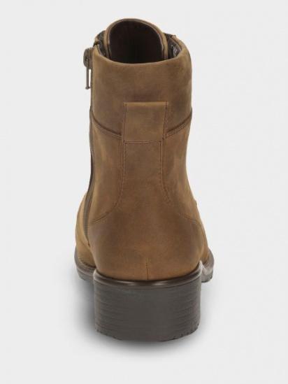 Ботинки для женщин Clarks Orinoco Spice OW4533 купить в Интертоп, 2017