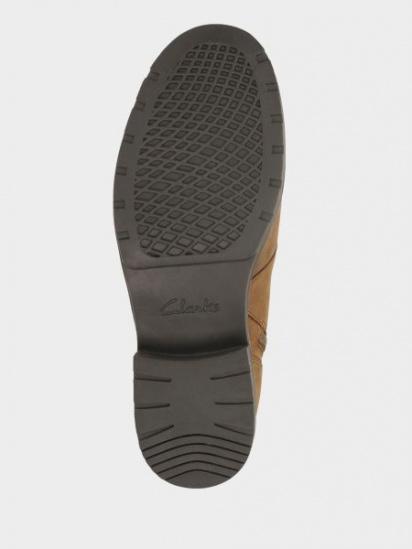 Ботинки для женщин Clarks Orinoco Spice OW4533 продажа, 2017