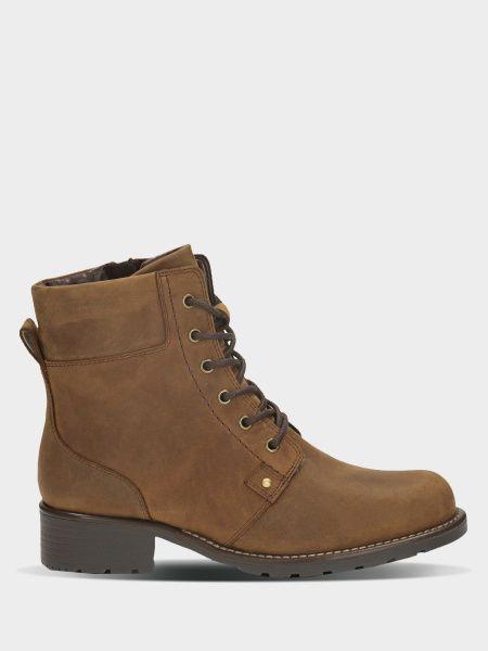 Ботинки для женщин Clarks Orinoco Spice OW4533 в Украине, 2017