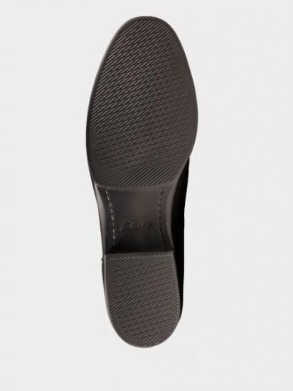 Сапоги женские Clarks Pure Caddy OW4535 размеры обуви, 2017