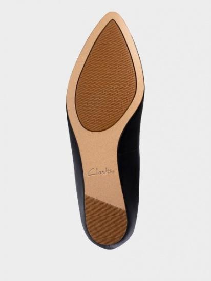 Туфлі Clarks Sense Lula модель 2614-3559 — фото 4 - INTERTOP