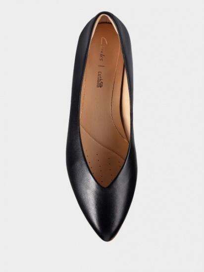Туфлі Clarks Sense Lula модель 2614-3559 — фото 5 - INTERTOP