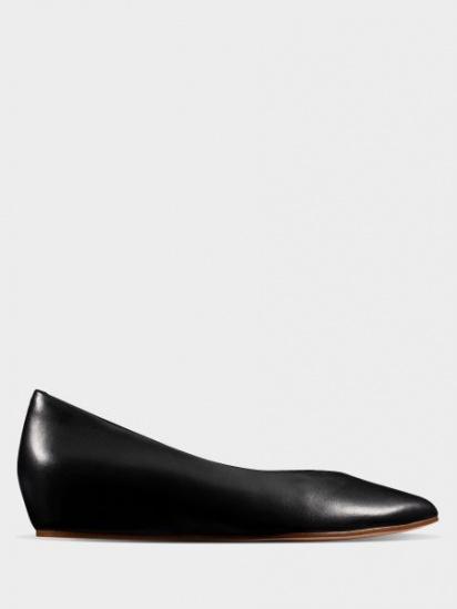 Туфлі Clarks Sense Lula модель 2614-3559 — фото - INTERTOP