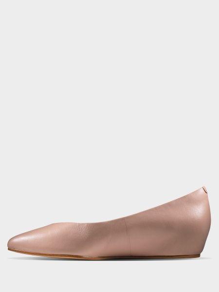 Балетки женские Clarks Sense Lula OW4538 брендовая обувь, 2017