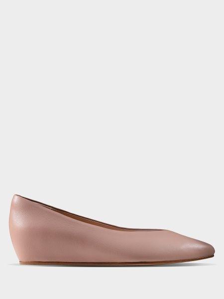 Балетки женские Clarks Sense Lula OW4538 купить обувь, 2017