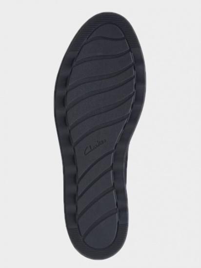 Туфлі Clarks модель 2613-8553 — фото 3 - INTERTOP