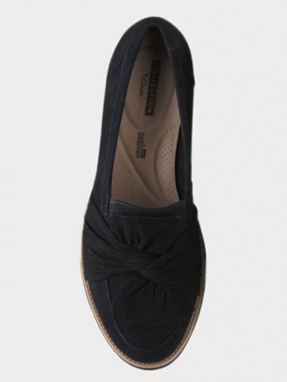 Туфлі Clarks модель 2613-8553 — фото 4 - INTERTOP