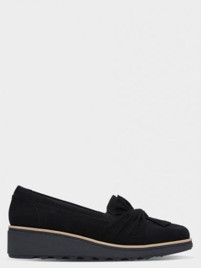 Туфлі Clarks модель 2613-8553 — фото - INTERTOP