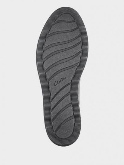 Туфлі Clarks Sharon Dasher модель 2613-8910 — фото 4 - INTERTOP