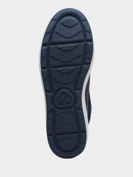 Ботинки для женщин Clarks Step North Hi OW4545 продажа, 2017