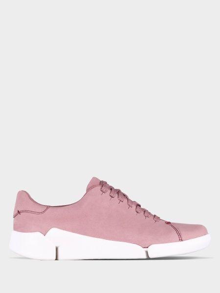 Полуботинки женские Clarks Tri Abby OW4546 размеры обуви, 2017