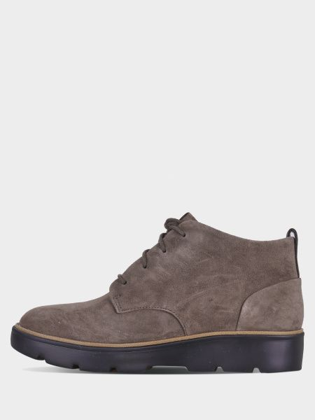 Ботинки женские Clarks Un Balsa Mid OW4551 купить обувь, 2017