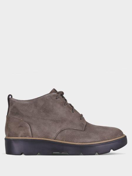 Ботинки женские Clarks Un Balsa Mid OW4551 размеры обуви, 2017