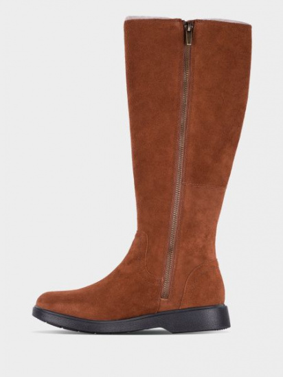 Сапоги женские Clarks Un Elda Hi OW4552 купить обувь, 2017