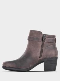 Ботинки женские Clarks Un Lindel Lo OW4554 купить обувь, 2017