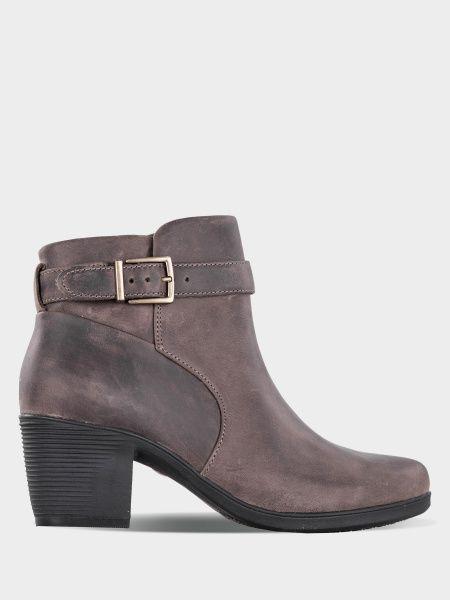 Ботинки женские Clarks Un Lindel Lo OW4554 размеры обуви, 2017