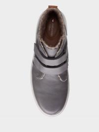 Ботинки для женщин Clarks Un Maui Mid OW4558 купить в Интертоп, 2017