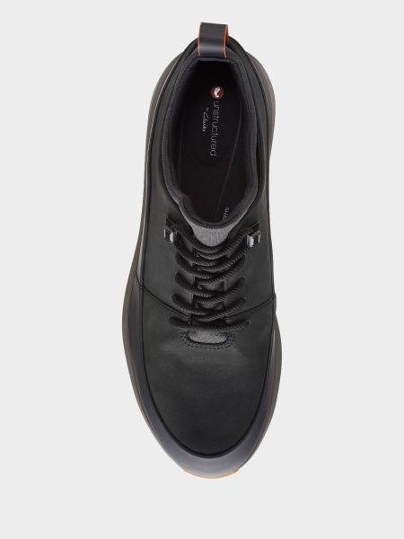Полуботинки для женщин Clarks Un VentureLo. OW4561 брендовая обувь, 2017